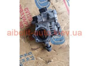 Дросель 1.6 дизель Fiat Doblo 263, Фиат Добло 263 Оригинал Б У