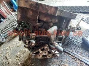 МКПП 1.6 дизель Fiat Doblo 263, Фиат Добло 263 Оригинал Б У