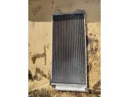 Радиатор кондиционера Fiat Doblo 263