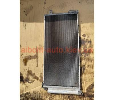 Радиатор кондиционера Fiat Doblo 263  Fiat Doblo 2010 - 2016г.