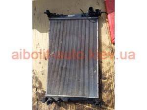 Радиатор основной Fiat Doblo 263
