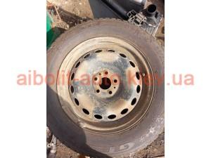 Запаска Fiat Doblo 263