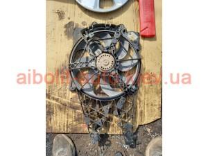 Вентилятор основой Fiat Doblo 263