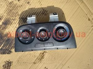 Блок управления печкой Fiat Doblo 263