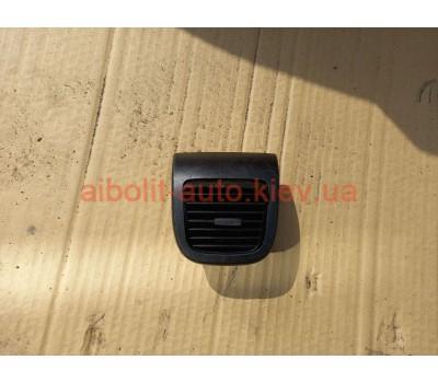 Воздуховоды Fiat Doblo 263  Fiat Doblo 2010 - 2016г.