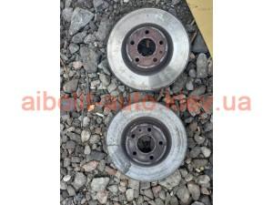 Тормозные диски Fiat Doblo 263