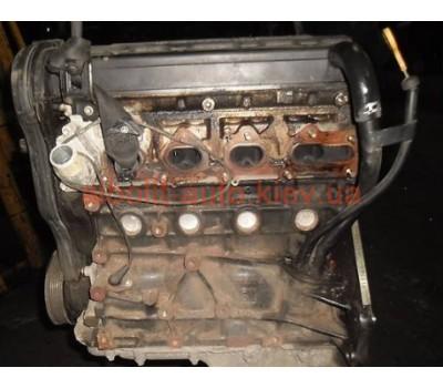 Двигатель 1.6 F16D3 Лачетти