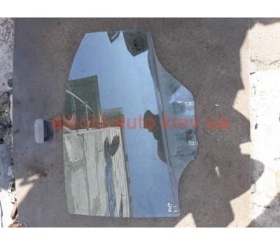 Стекло задней левой двери Авео Т-250
