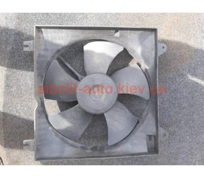 Вентилятор кондиционера Авео