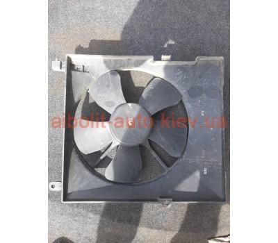 Вентилятор охлаждения Авео