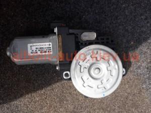 Мотор стеклоподьемника передний левый Авео