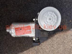 Мотор стеклоподьемника передний правый Авео