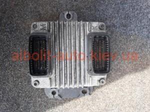 Блок управления двигателем MR-140 Авео