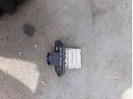 Резистор вентилятора печки Авео