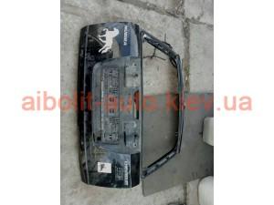 Крышка багажника лачетти универсал (Есть различные цвета)