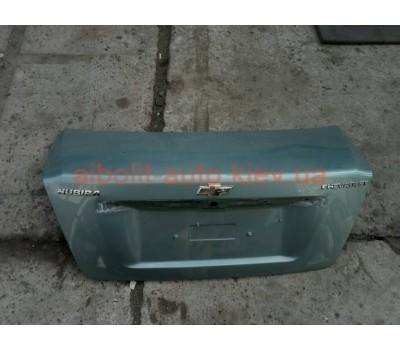 Крышка багажника лачетти седан (Есть различные цвета)
