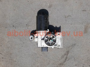 Мотор переднего стеклоочистителя лачетти