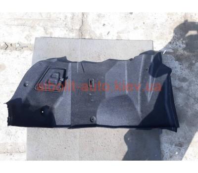 Обшивка багажника лачетти седан левая