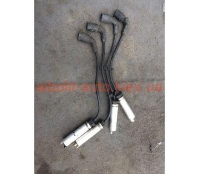 Проводка высоковольтные ланос 1.5, 1.6