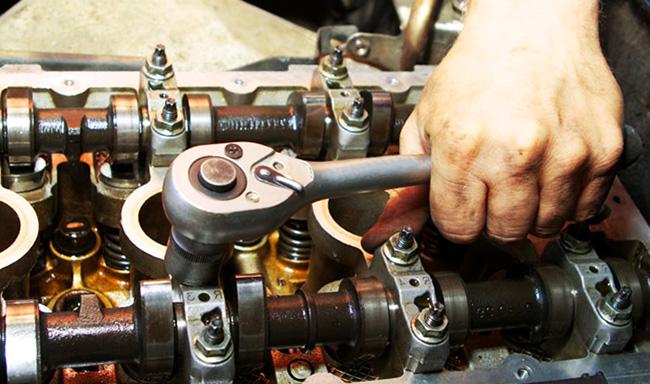 ремонт двигателя, ркапремонт двигателя, капитальный ремонт двигателя